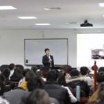 2013年12月: 南京中医药大学临床医学院