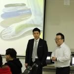 2013年12月: 上海 交通大学附属瑞金医院