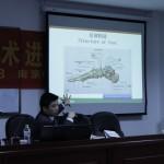 2014年4月: 中国3T康复高峰论坛