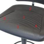 当你坐久了, 容易腰酸背痛吗?