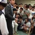 2014年6月: 河北省人民医院